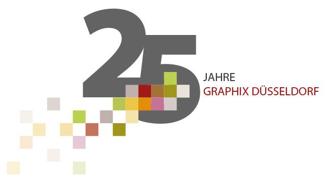 25 Jahre Werbeagentur Graphix Düsseldorf Werbeagentur