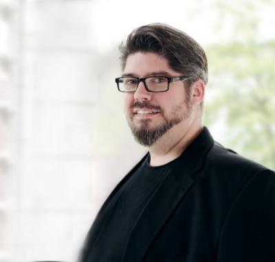 Profilbild Herr Tim Trenner - Kreativ-Direktor